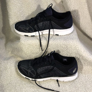 2019-Aug-07 Woman's Asics Gel-Fit-Tempo Size 7.5